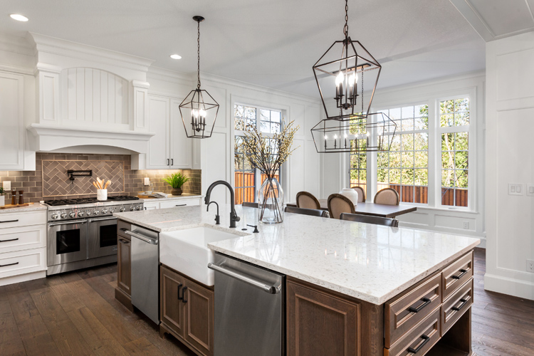 How to Remodel Your Kitchen – All You Need to Know