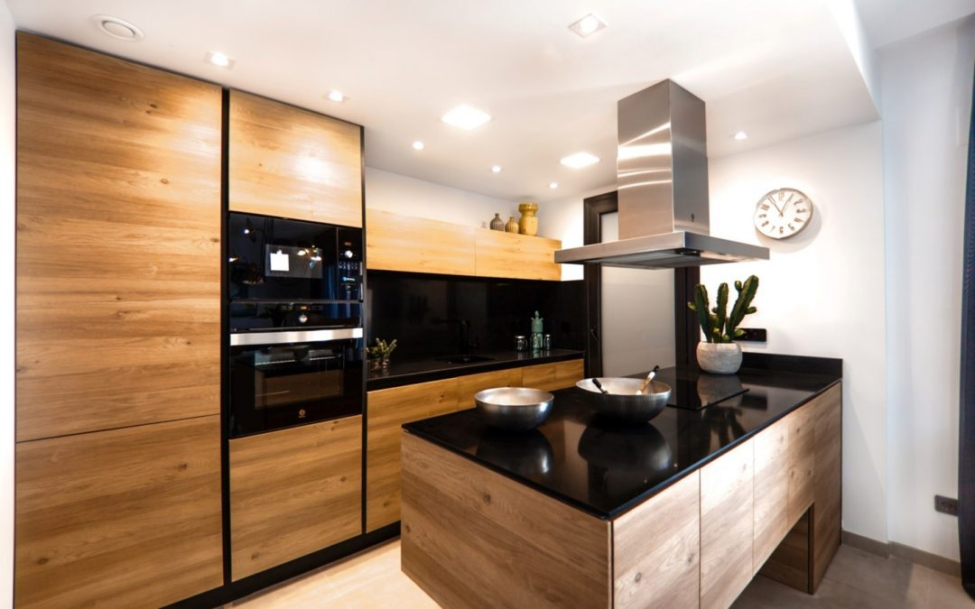 Top 4 Trends That Could Be The Reason To Remodel Your Kitchen In 2020