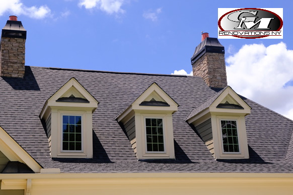 Add gable dormers to your home